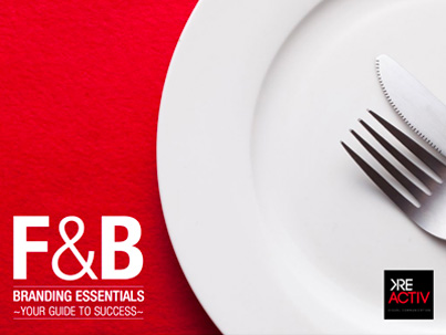 Restaurant Branding Essentials